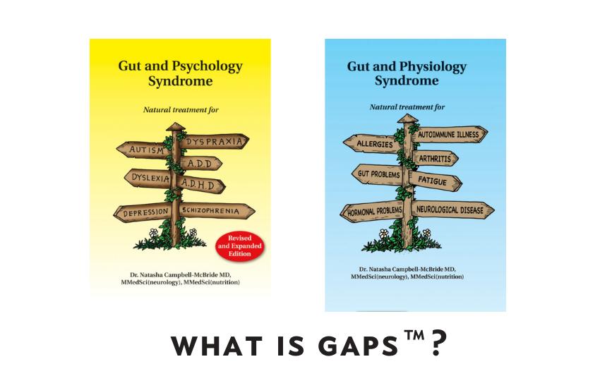 What is GAPS Diet