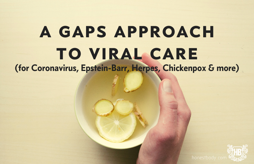 GAPS Approach to Viral Care