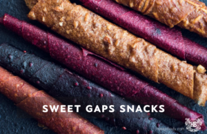 GAPS Sweet Snacks