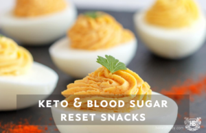 GAPS Keto Snacks